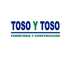Catálogos de <span>Toso y Toso Ferreter&iacute;a</span>