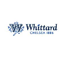 Catálogos de <span>Whittard</span>