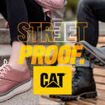 Ofertas de Cat, Street Proof
