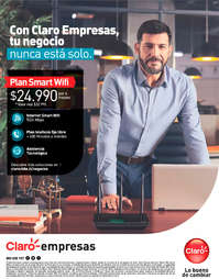 Plan Smart WIFI