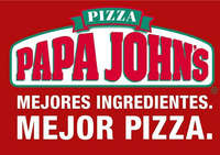 Mejores Ingredientes. Mejor Pizza