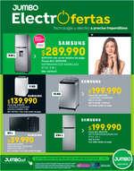 Ofertas de Jumbo, Electro Ofertas