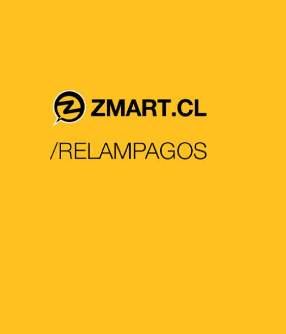 Ofertas de Zmart, ofertas relámpagos
