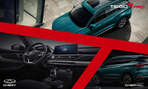 Ofertas de Chery Motors, Tiggo 7 Pro