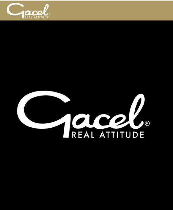 Ofertas de Gacel, collection gacel
