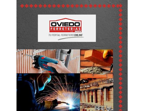 Ofertas de Ferretería Oviedo, Ofertas y descuentos