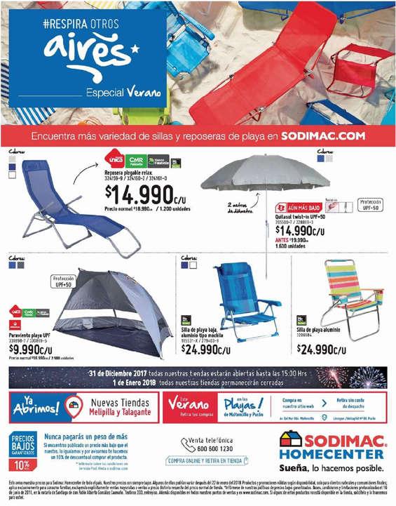 Homecenter sodimac descuentos ofertas en cat logo for Sodimac catalogo griferias