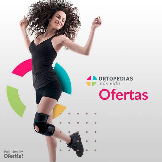 Ofertas de Ortopedias Más Vida, Ofertas