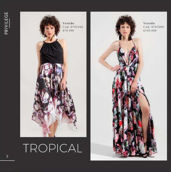 48a59de89 Comprar Vestidos de fiesta largos en Santiago - Ofertas y tiendas ...