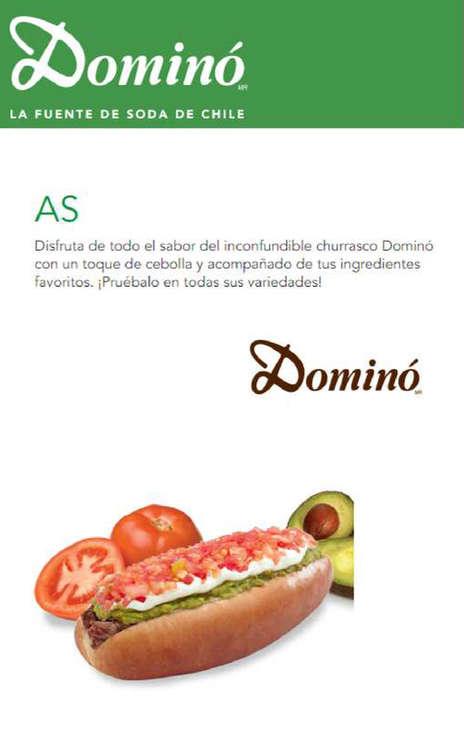 Ofertas de Dominó, carta AS