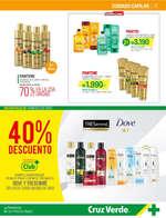 Ofertas de Cruz Verde, Belleza & Cuidado Personal