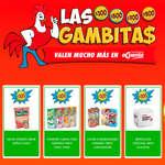 Ofertas de Super Bodega ACuenta, Las Gambitas