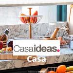 Ofertas de Casaideas, Casa