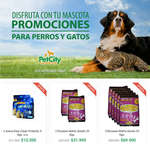 Ofertas de Pet City, PROMOPACK