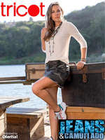 Ofertas de Tricot, Jeans & Camuflado