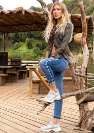 Jeans & Camuflado