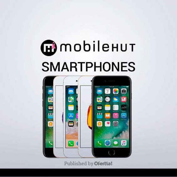 Ofertas de Mobile Hut, Smartphones