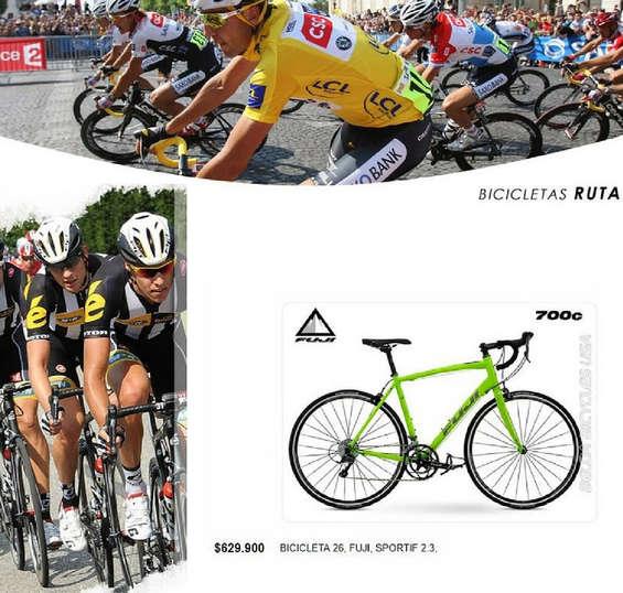 Ofertas de Belda Bikes, Bicicletas Ruta