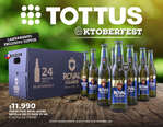 Ofertas de Tottus, Oktoberfest Tottus