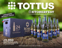 Oktoberfest Tottus