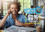 Ofertas de MTek, mtek time