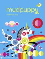 Ofertas de Papelaria, Catálogo Mudpuppy
