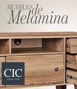 Ofertas de CIC, Muebles de Melanina