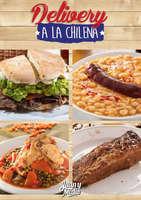Ofertas de Juan Y Medio, menú de la semana