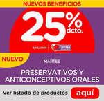 Ofertas de Farmacias Ahumada, Nuevos Beneficios