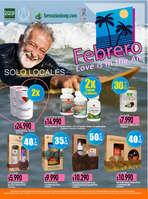 Ofertas de Farmacias Knop, Febrero