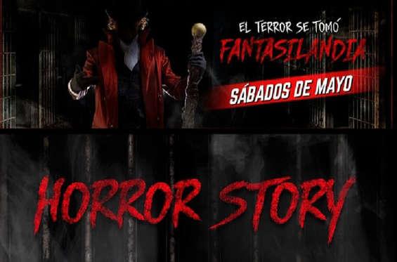 Ofertas de Fantasilandia, Noches de Terror