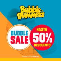 Bubble Sale