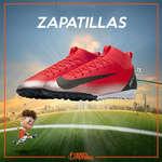 Ofertas de 100x100 Futbol, Zapatillas
