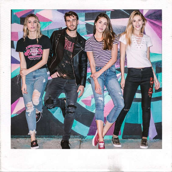 Ofertas de Corona, Temporada de Jeans