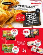 Ofertas de Supermercados Montserrat, La Celebración Está Recién Comenzando