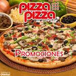 Ofertas de Pizza Pizza, Promociones