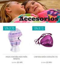Accesorios Ficcus