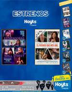 Ofertas de Cine Hoyts, ¡Esta Semana!