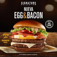 Nueva Egg&Bacon