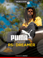Ofertas de Puma, RS- dreamer