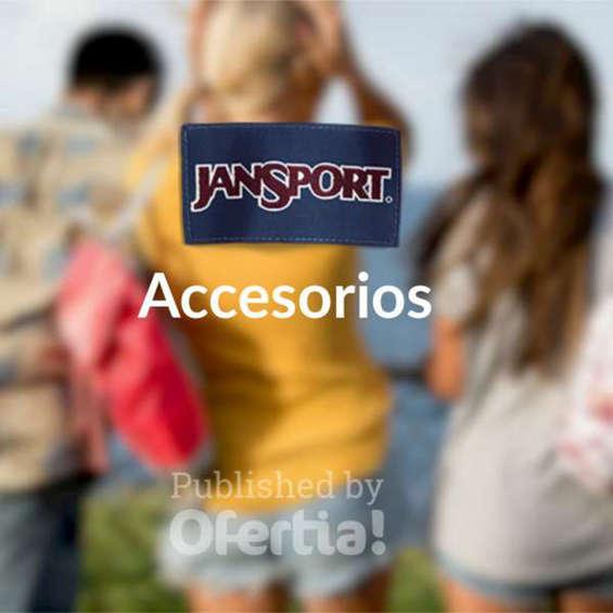 Ofertas de Jansport, Accesorios