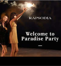 Welcome to Paradise Party
