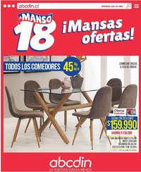 el manso 18