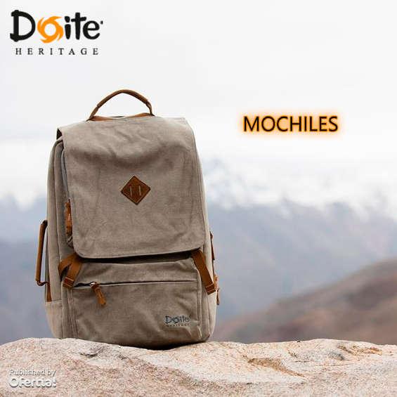 Ofertas de Doite, mochilas