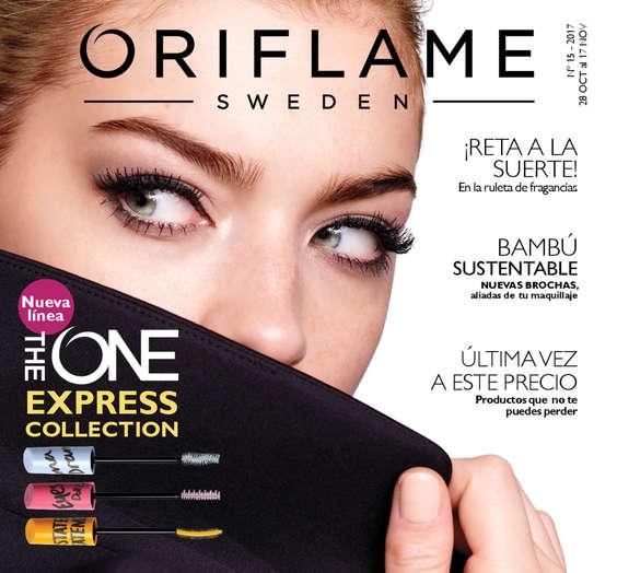 Ofertas de Oriflame, Todo Belleza