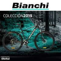 Bianchi 2019