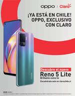 Ofertas de Claro, ¡Ya está en Chile!