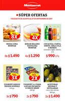 Ofertas de Supermercados Montserrat, súper ofertas