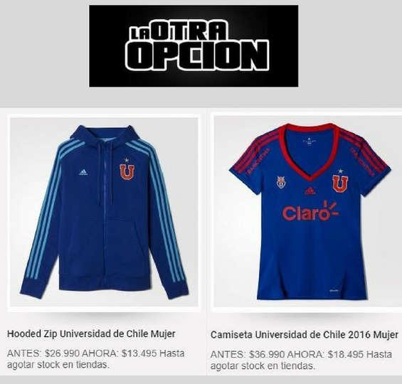aff0b12d89261 Comprar Camiseta de fútbol en Maipú - Ofertas y tiendas - Ofertia