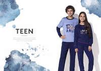 colección teen